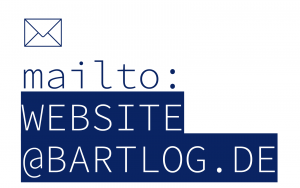 website@bartlog.de