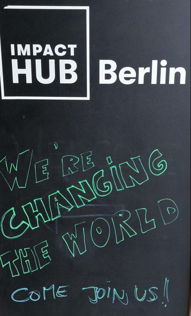 Impact Hub Berlin