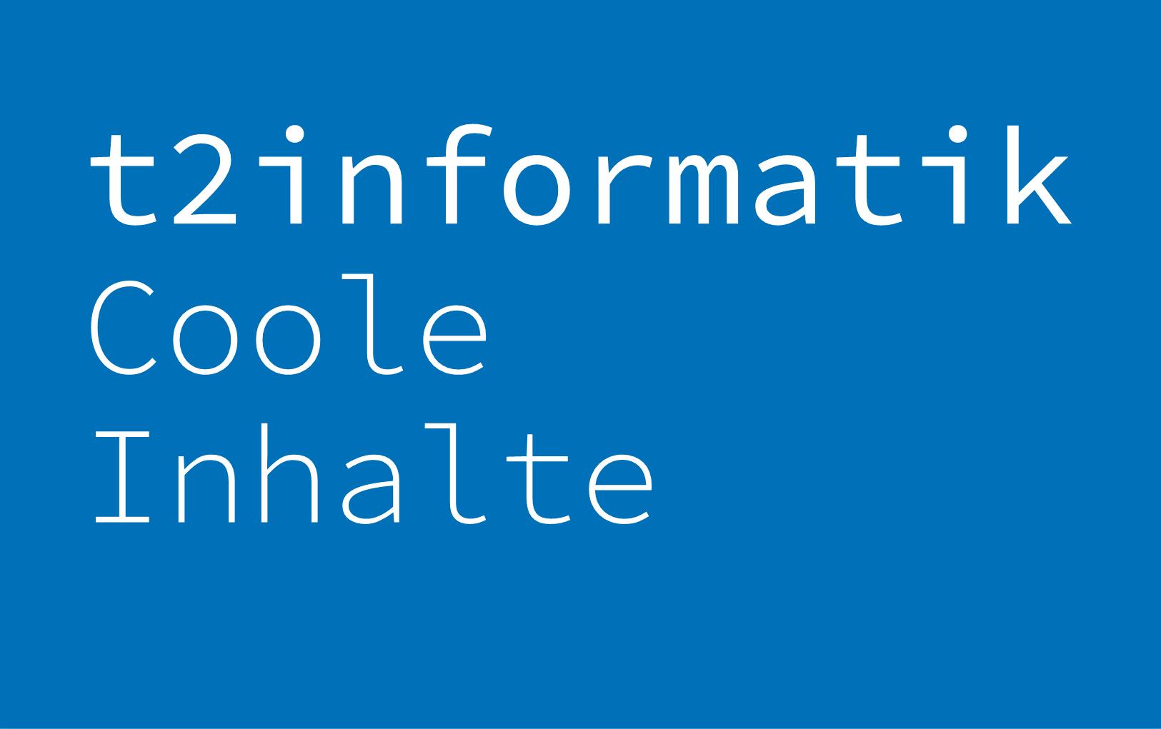 t2informatik