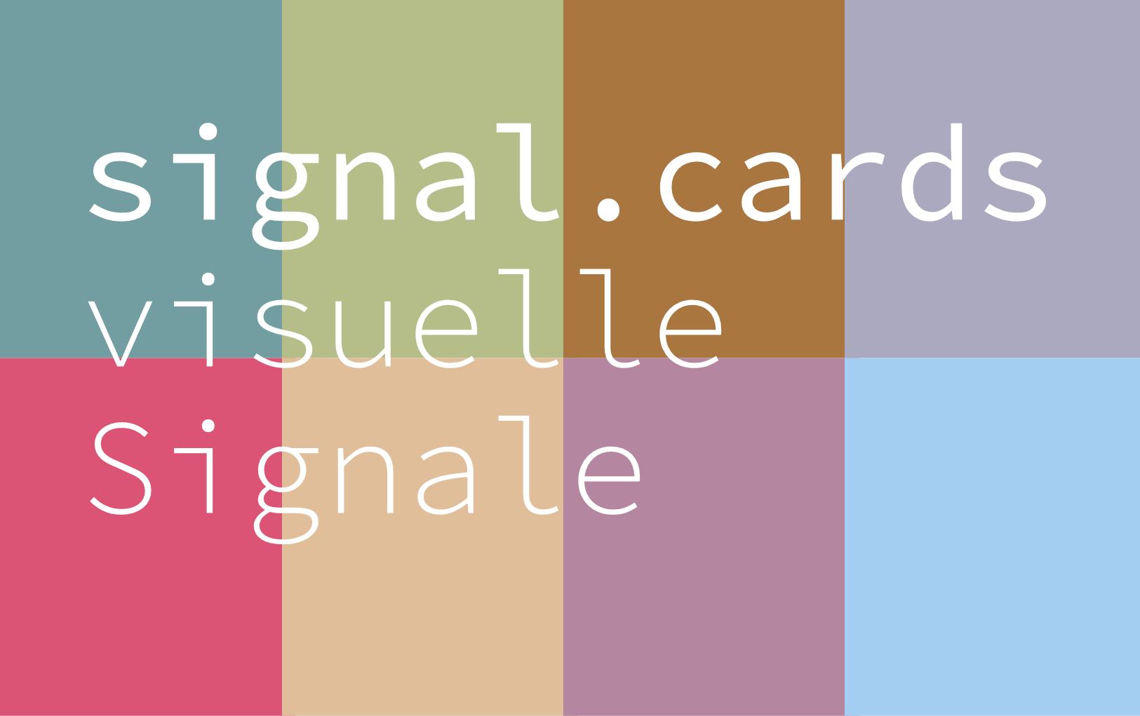 signal.cards