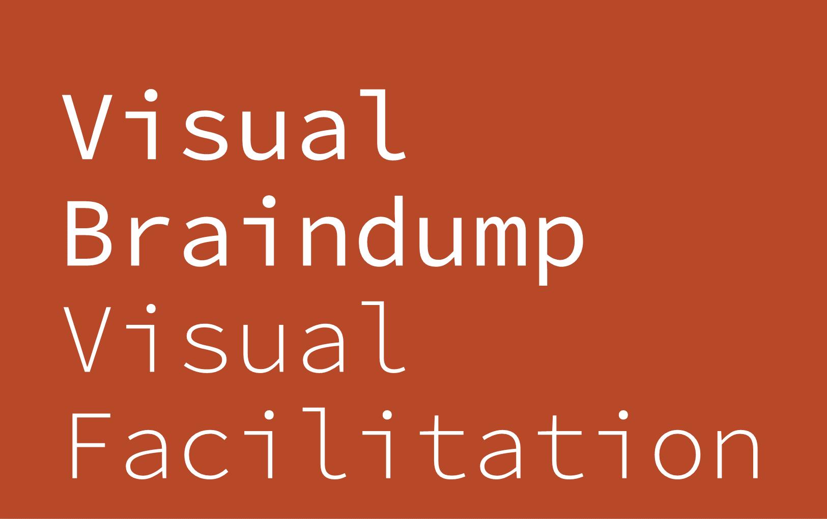 visual braindump